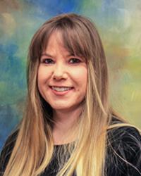 Amy Mallum