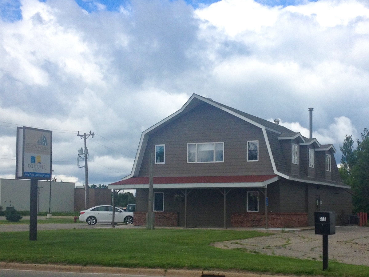 Deer River – North Homes Children & Family Services