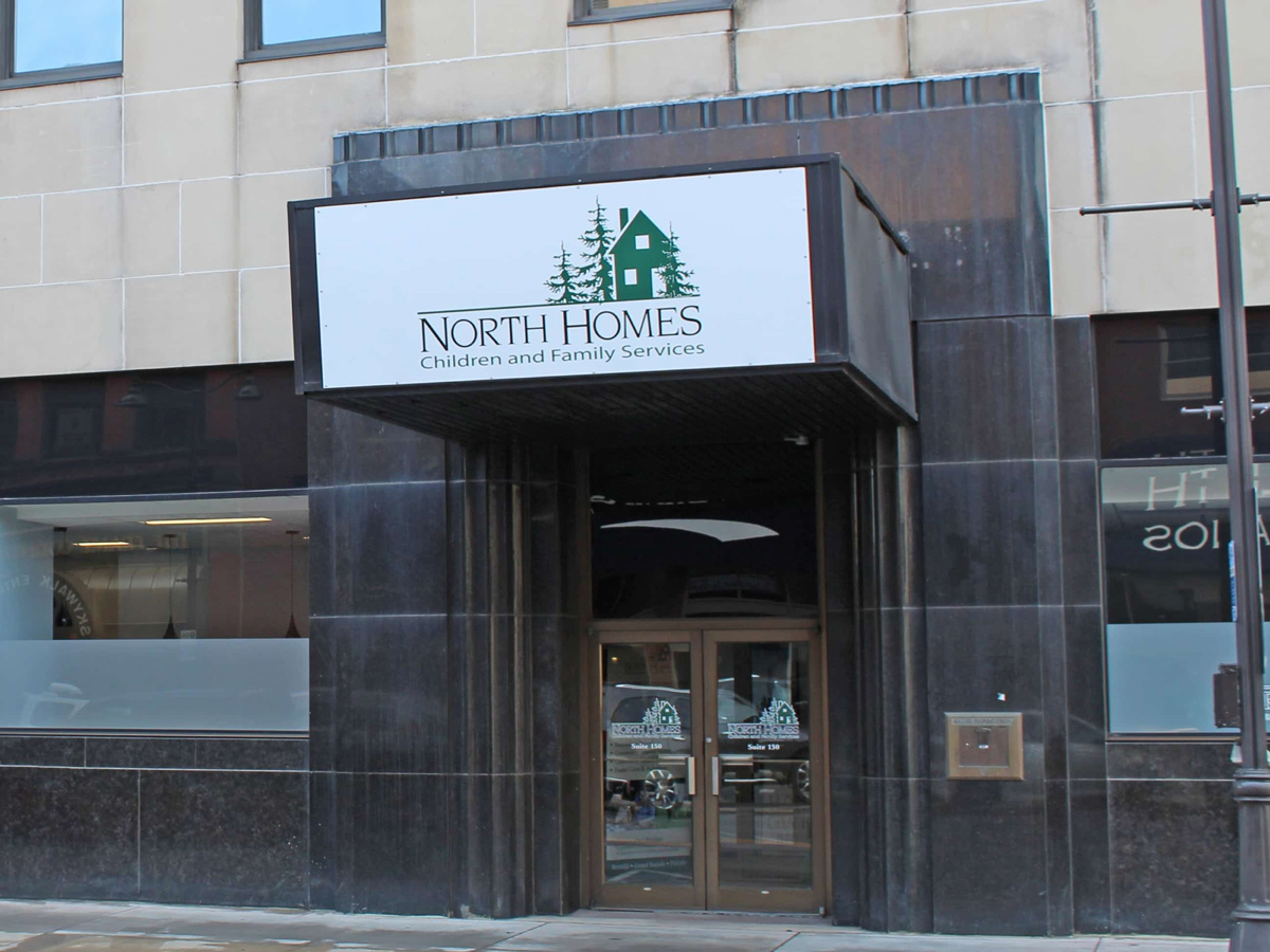 Duluth – North Homes Children & Family Services